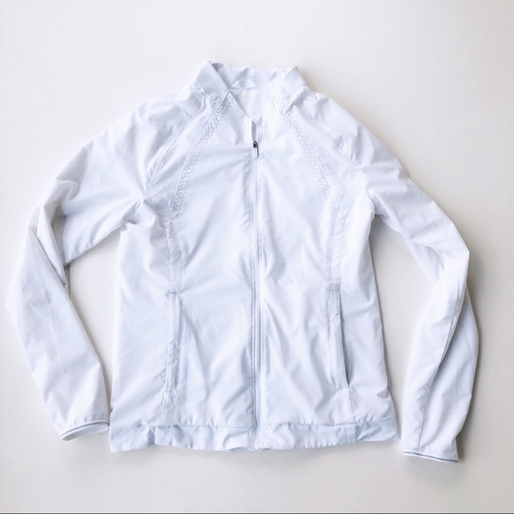 lululemon athletica Jackets & Blazers - Lululemon Full Zip Lightweight Jacket